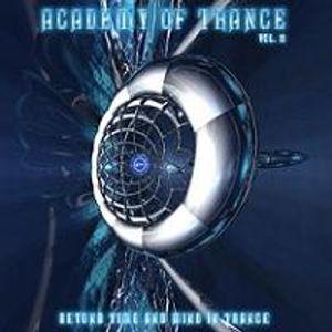 Academy Of Trance 11