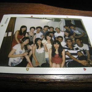 2011.07.23 阿尼's Welcome Back Home Party: Jazzy vibes