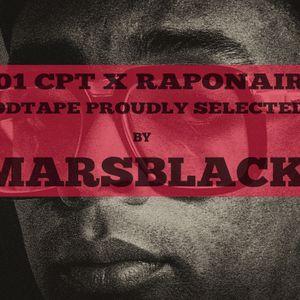 CryptaMag x RapOnAir Podtape by Marsblack