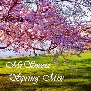 MrSweet - Spring Mix