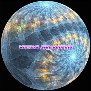 2.Virtual Shamanizing with HairyCookieMunster 28th June 2012