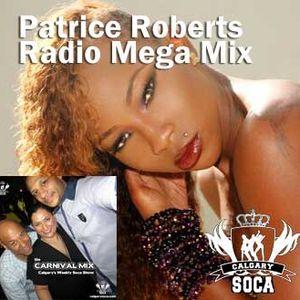 Carnival Mix #96 - Patrice Roberts Radio Mix - May.08.2013