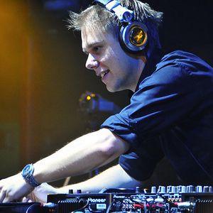 A state Of Trance YearMix 2010 By Armin Van Buuren CD2