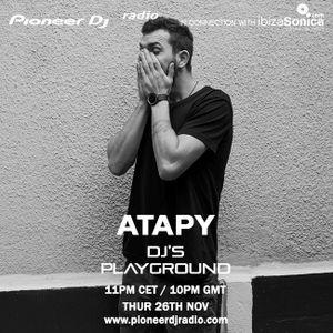 Atapy - Pioneer DJ's Playground