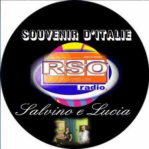 Souvenir D'Italie (11/04/2015) 1° parte