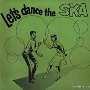 Love is that real: love song from ska era