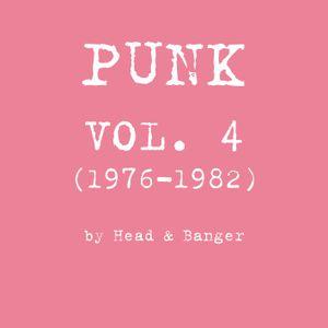 PUNK - Vol. 4 (1976-1982) - by Head & Banger