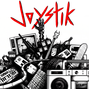 The Electric Resurrection of Joystik