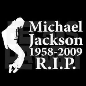 MJ megamix (best hits of the great Michael Jackson mixed on iPad)