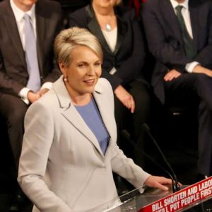 Tanya Plibersek on Labor caucus, Chilcot and hung parliaments