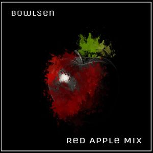 Bowlsen-Red Apple Mix