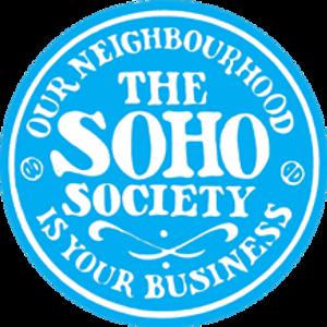 The Soho Society Hour (24/01/2019)