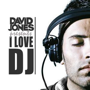 I LOVE DJ 074