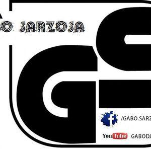 GABO SARZOSA DJ REGUETON OLD SCHOOL