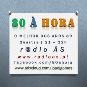 R@dio ÁS   80 à Hora   Emissão#48
