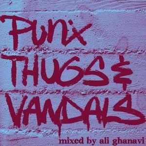 Punx Thugs & Vandals