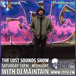 DJ Maintain - Lost Sounds Show 80