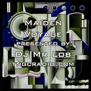 Maiden Voyage #15 on TNGC Radio
