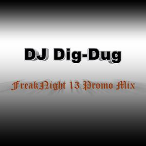 """FreakNight 13 Promo Mix""   ///   10-31-09"