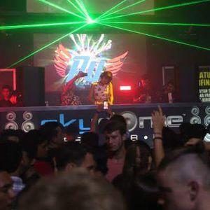 DJ Una LIVE 4 CDJs at Sky Garden Bali 25062015