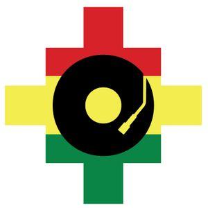 DJ Castro - BBQ Mix Vol. 1