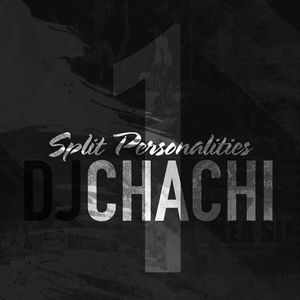 Split Personalities Volume 1 Disc 1