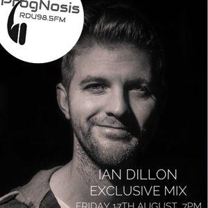 Ian Dillon prognosis guest mix