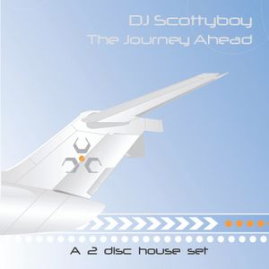 The Journey Ahead CD2 - Dirty Bass (electro)