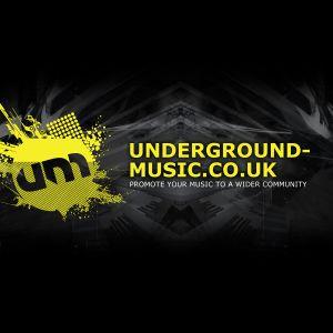 Dj Rusher - present Underground music