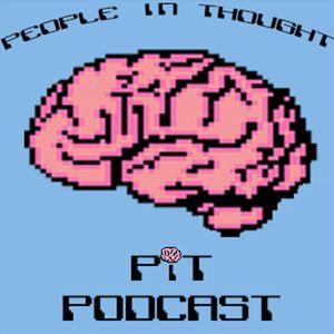 Ep.33 Off the Cuff Again feat. Garrett Easson
