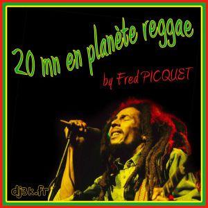 20mn en planete Reggae by dj3k