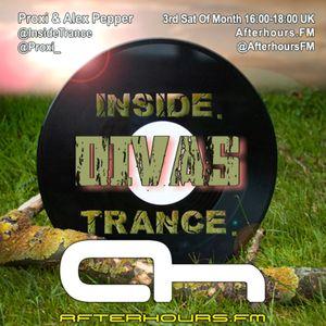 INSIDE: Divas of Trance - Christina Novelli Director's Cut