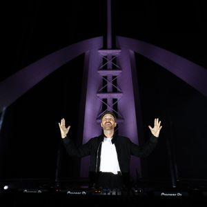 David Guetta @ United At Home, Burj Al Arab Dubai (2021-02-06)