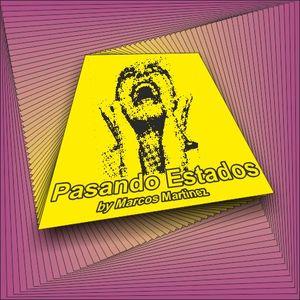 Marcos Martinez - Pasando estados