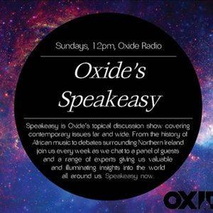Oxide's Speakeasy: Marc Mulholland & Northern Ireland