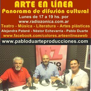 Programa 10-07-17 - Ottino - Yanis - Farias