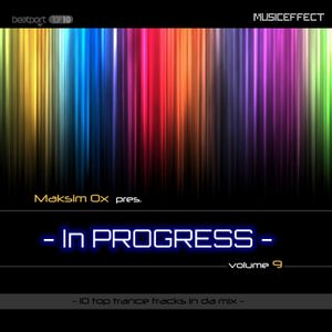 In Progress vol.9 (beatport top 10)
