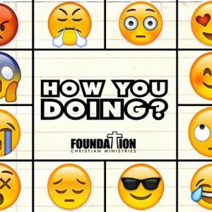 How You Doing? - Audio
