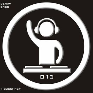 Deavy Bass - HouseKast Selection #013