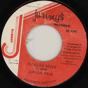 Junior Reid Higgler Move