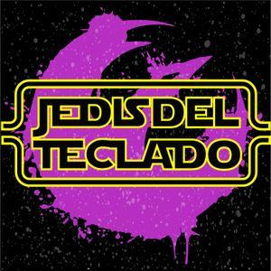 Jedis del Teclado - This Is The Way