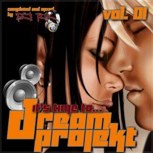 DJ Rik Dream Projekt 1