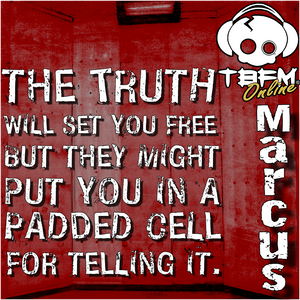 Tales From The Padded Cell - TBFM Online - 01-09-15