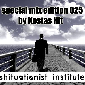 Kostas Hit exclusive set for the shituationist institute 025