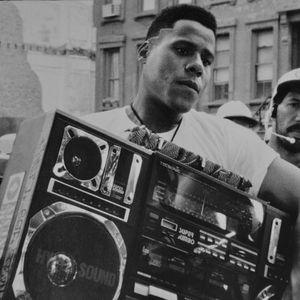 Neuropunk presents Grumpy Hip Hop Heads - Volume 01 (Classic Hip Hop Mix)