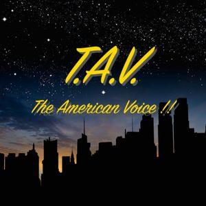 TAV: The American Voice ~ CONJOB21 The TPP & The RNC Debate