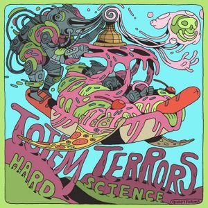 Soundscape Broadcast #22 - Limbo Days