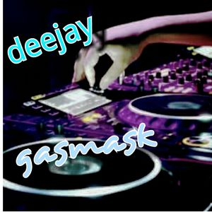 DJ GASMASK-THE TURN UP VOL 1