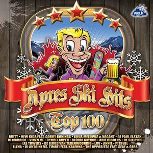 Apres Ski Top 100 CD2 (2012)