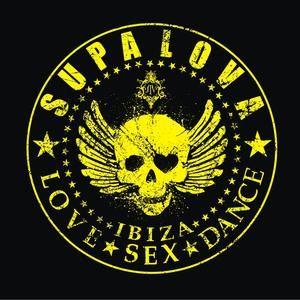 Vannelli Bros @ Sankeys Ibiza SUPALOVA | 13/07/2012 Part2